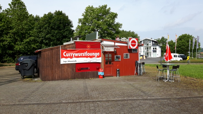 CurryWurstLounge